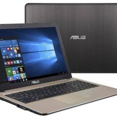 Notebook Asus X540LA-XX004D, negru-argintiu - Laptop Asus, Intel Core i3, Diagonala ecran: 15, 4 GB, 1 TB, Fara sistem operare