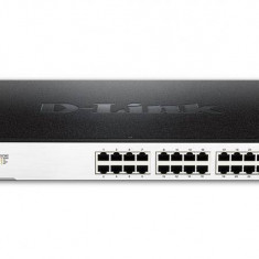 DLINK SW 24P-GB SMART-MANAGED SWITCH