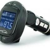 Transmitator FM 4World FRESH - USB/SD/MMC/Audio | 1.4'' | 12/24V