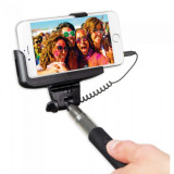Selfie Stick KitVision, Negru