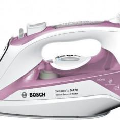 Fier de călcat cu aburi Bosch TDA702821I, 380 ml, Ceramica, 2800 W