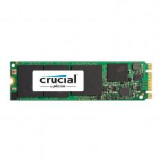 Crucial SSD MX200 500GB M.2 Type 2280SS SATA3, 555/500MBs, IOPS 100/87K