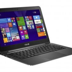 Notebook Asus Zenbook UX305UA-FC001T Windows 10, negru - Laptop Asus, Intel Core i5, Diagonala ecran: 13, 8 Gb, 256 GB