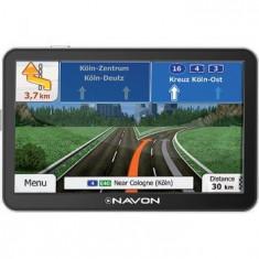 Navon GPS NAVON N675 + iGO Primo Full Europa (45 ţări) 5