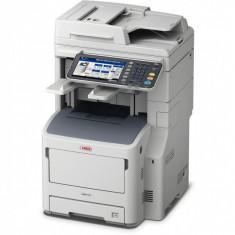 Oki Multifunctional Laser Monocrom Oki MB770dfnfax - Imprimanta cu jet