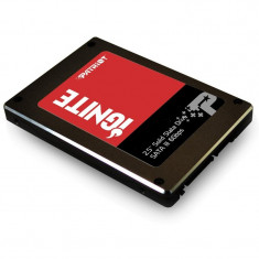 Patriot SSD Ignite 240GB SATA III 6Gb/s, Speed 560/545MBs, SATA 3