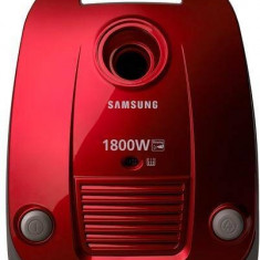 Samsung Aspirator cu sac SAMSUNG VCC41E0V3E/XEH - Aspiratoare fara Sac