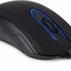 Mouse gaming Zalman M201R Negru, USB, Optica