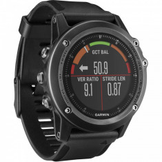GARMIN Smart watch Garmin Fénix 3 sport, Gray