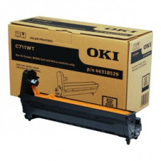 Drum OKI White   6000 pgs   C711WT - Cilindru imprimanta