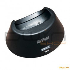 Myphone Base for Myphone 1055 Retto docking station - Dock telefon
