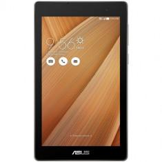 Asus Tableta ASUS ZenPad C 7.0 (Z170CG), Intel Atom Quad-Core C3230RK, 1GB RAM, 16GB Flash, Wi-Fi, 3G, Bluetooth, Android 5.0, Silver, 7 inch