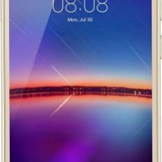 Telefon Mobil Huawei Y3II Dual Sim 4G Gold - Telefon Huawei, Auriu, 2G & 3G & 4G