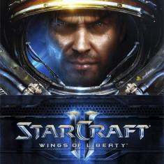 Blizzard Joc Starcraft II PC