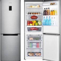 Samsung Combina frigorifica RB29HER2CSA, 286 l, Clasa A++, Argintiu (RB29HER2CSA) - Congelator
