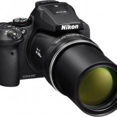 Aparat foto Nikon Coolpix P900, negru