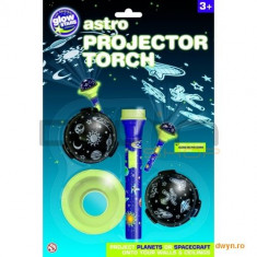 The Original Glowstars Company Proiector copuri ceresti si navete spatiale