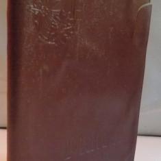 CALAUZA TURISTULUI.PIATRA CRAIULUI de ANTON MITROI - Carte Geografie