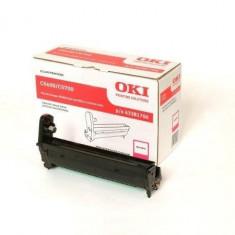 Tambur EP OKI magenta | 20000pag | C56/57 - Cilindru imprimanta