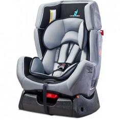 Scaun Auto Scope Deluxe Graphite - Scaun auto copii Caretero, 0+ (0-13 kg)