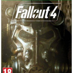 Joc software Fallout 4 Xbox One Bethesda Softworks