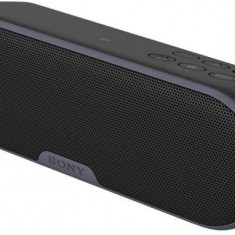 Boxă wireless Sony SRSXB2B.EU8 Bluetooth®, negru - Boxa portabila Sony, Conectivitate bluetooth: 1