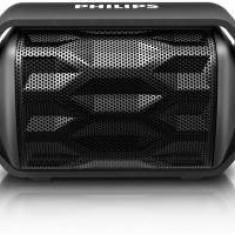 Boxă Philips BT2200B/00 - Boxa portabila Philips, Conectivitate bluetooth: 1