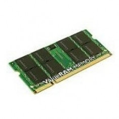 Kingston Memorie notebook Kingston ValueRAM 1GB DDR2 667 MHz CL5 - Memorie RAM laptop
