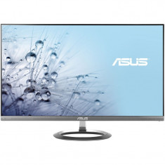 Monitor LED ASUS MX27AQ 27 inch 5ms silver black