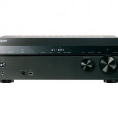 Sony STRDN860 Amplituner Sony Hi-Res 7.2 canale, 150W x7, Wi-Fi, DLNA, Airplay, Google Cast pentru Audio - Sistem Home Cinema