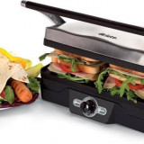 Grill electronic Ariete 1923 - Gratar electric