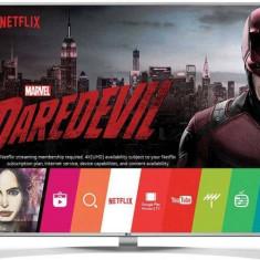 Lg Televizor Led LG 49UH7707 UHD webOS 3.0 SMART HDR Super, Ultra HD, Smart TV