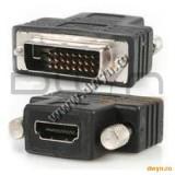 Adaptor DVI-HDMI - Adaptor laptop