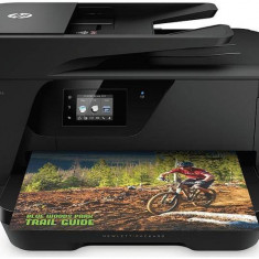 Multifunctional inkjet HP OfficeJet 7510 All-In-One, A3, Fax, ADF, Retea, Wi-Fi, ePrint, AirPrint - Multifunctionala