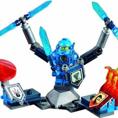 LEGO® LEGO® Nexo Knights Ultimate Clay 70330 - LEGO Castle