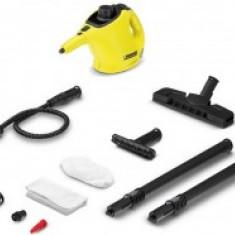 Karcher Curățitor cu abur Karcher SC 1 Premium + floor kit - Aspirator cu Spalare