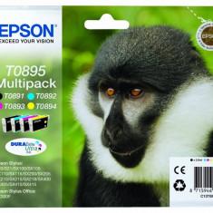 Epson Cartuş cerneală color Epson St. S20/SX100/105 multipack ( b+c+m+y ), 5, 8ml+3*3, 5ml - Cartus imprimanta