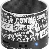 Speakers TRACER STREAM BT URBAN STYLE - Boxa portabila, Conectivitate bluetooth: 1
