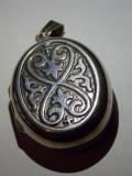 Pandant argint - 676