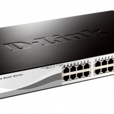 Switch D-Link Gigabit DGS-1210-28P