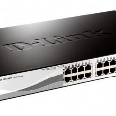 Switch D-Link Gigabit DGS-1210-28P