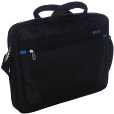 Targus Prospect 15.6 TBT259EU Geanta laptop, Geanta de umar, Nailon, Negru