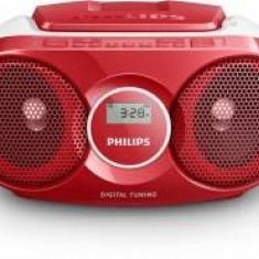 Radio CD Philips AZ215R/12 - CD player