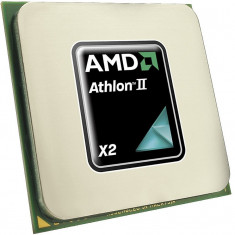 AMD Athlon II X2 240e, dual core, socket AM3, 2.8GHz, 2MB L2 cache, 45W, tava - Procesor PC