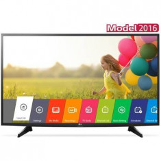 Televizor LG 49LH570V LG SMART LED - Televizor LED LG, 125 cm, Full HD, Smart TV