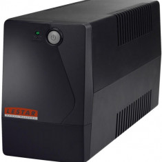 Lestar UPS A-450 400VA/240W AVR 4xIEC BLACK