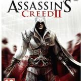 Joc Assassins Creed 2 XBOX360 - Jocuri Xbox 360 Ubisoft, Actiune, 18+