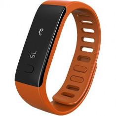 Mykronoz ZeFit Wireless Bratara Fitness Portocaliu