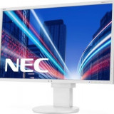 Monitor NEC MultiSync LED EA273WMi 27'' wide FHD, IPS TFT, DVI/HDMI/USB/DP,alb