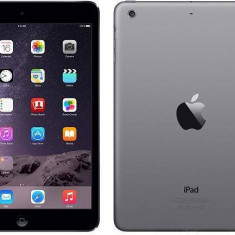 Apple Retina iPad mini Wi-Fi 32GB, (me277hc/a) gri - Tableta iPad Mini Retina Display
